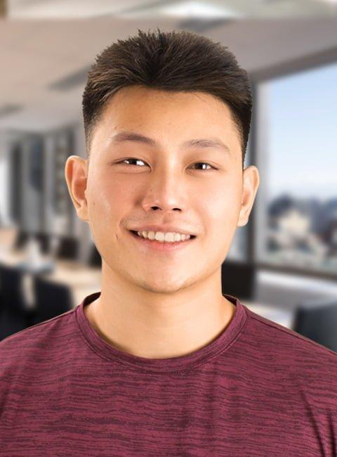 Felix Yim