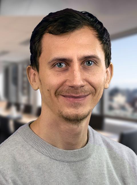 Aleksey Kornilov